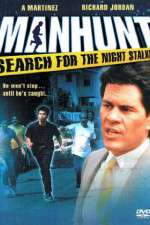 Watch Manhunt: Search for the Night Stalker Online Putlocker
