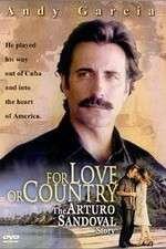Watch For Love or Country: The Arturo Sandoval Story Online Putlocker
