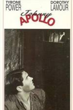 Watch Johnny Apollo Online 123movies