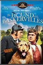 Watch The Hound of the Baskervilles Online Putlocker