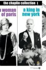 Watch A Woman of Paris A Drama of Fate Online Putlocker
