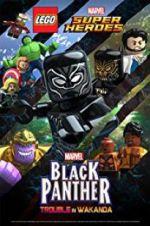 Watch LEGO Marvel Super Heroes: Black Panther - Trouble in Wakanda Online Putlocker