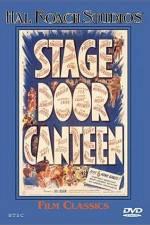 Watch Stage Door Canteen Online Putlocker
