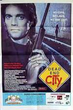 Watch Dead End City Online 123movies
