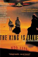 Watch The King Is Alive Online Putlocker