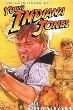 Watch The Adventures of Young Indiana Jones: The Phantom Train of Doom Online Putlocker