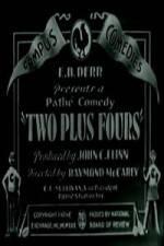 Watch Two Plus Fours Online Putlocker