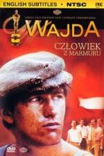 Watch Czlowiek z marmuru Online Putlocker