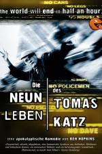 Watch The Nine Lives of Tomas Katz Online Putlocker