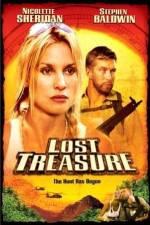Watch Lost Treasure Online Putlocker