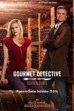 Watch The Gourmet Detective Death Al Dente Online Putlocker