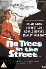 Watch No Trees in the Street Online Putlocker