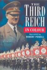 Watch The Third Reich, in Color Online Putlocker