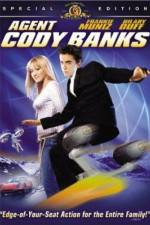 Watch Agent Cody Banks Online Putlocker