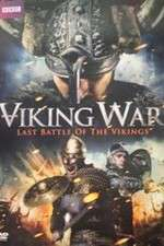 Watch The Last Battle of the Vikings Online 123movies