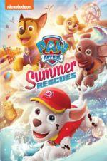 Watch PAW Patrol: Summer Rescues Online Putlocker