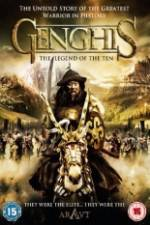 Watch Genghis The Legend of the Ten Online Putlocker