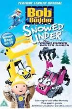 Watch Bob the Builder: Snowed Under Online Putlocker