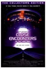 Watch Close Encounters of the Third Kind Online Putlocker