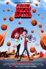 Watch Cloudy with a Chance of Meatballs Online 123movies