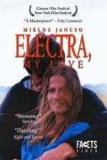 Watch Electra My Love Online 123movies