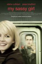 Watch My Sassy Girl (2008) Online