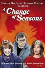 Watch A Change of Seasons Online Putlocker