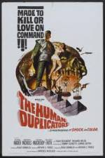 Watch The Human Duplicators Online Putlocker
