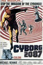 Watch Cyborg 2087 Online Putlocker