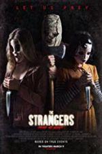 Watch The Strangers: Prey at Night Online Putlocker