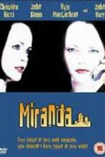 Watch Miranda Online Putlocker