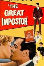 Watch The Great Impostor Online 123movies