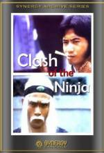 Watch Clash of the Ninjas Online Putlocker