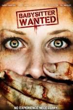 Watch Babysitter Wanted Online Putlocker