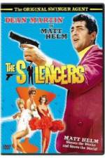 Watch The Silencers Online Putlocker