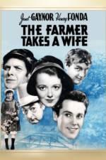 Watch The Farmer Takes a Wife Online Putlocker