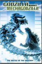 Watch Godzilla Against MechaGodzilla Online Putlocker