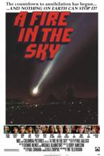 Watch A Fire in the Sky Online 123movies