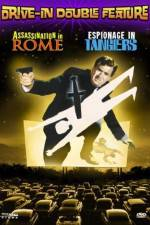 Watch Assassination in Rome Online 123movies