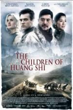 Watch The Children of Huang Shi Online Putlocker