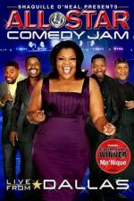 Watch AllStar Comedy Jam Live from Dallas Online 123movies