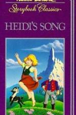 Watch Heidis Song Online Putlocker