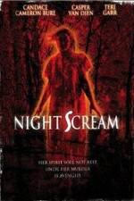 Watch NightScream Online Putlocker