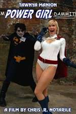 Watch Im Power Girl Dammit Online Putlocker