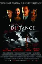 Watch Keep Your Distance Online 123movies