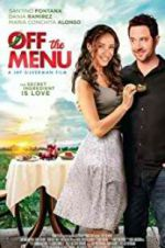 Watch Off the Menu Online Putlocker