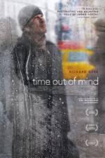 Watch Time Out of Mind Online Putlocker