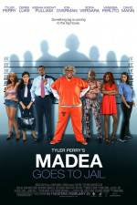 Watch Tyler Perry's Madea Goes to Jail Online Putlocker
