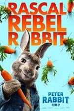 Watch Peter Rabbit Online Putlocker