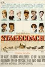 Watch Stagecoach Online 123movies